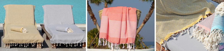Wat is een hamamdoek