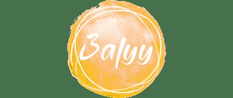 Logo Balyy batik strandlakens